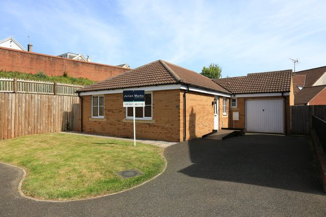 Thumbnail Detached bungalow for sale in Mitchell Close, Plymstock, Plymouth