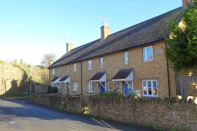 Thumbnail Property for sale in Bridge Farm Close, Misterton, Crewkerne