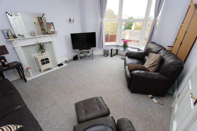 Lounge of Sherwell Lane, Torquay TQ2