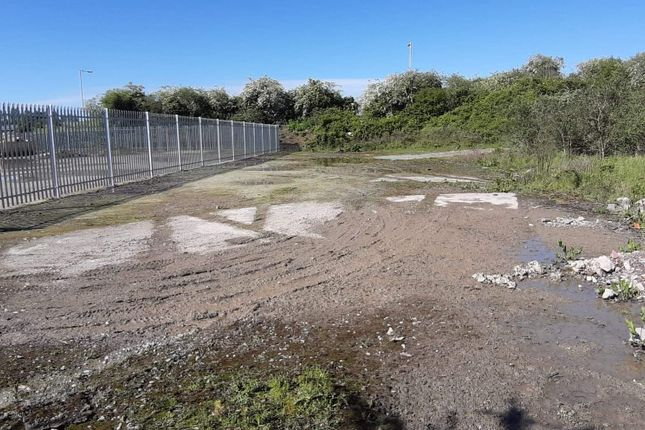 Thumbnail Land to let in Maesbury Road, Oswestry