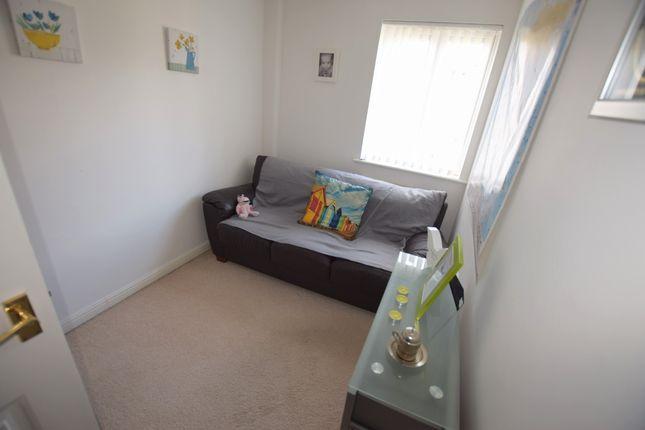 Bedroom Three of Admiralty Way, Eastbourne BN23