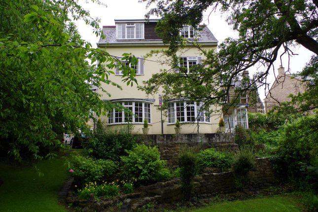 Thumbnail Detached house for sale in Brewerton Street, Knaresborough