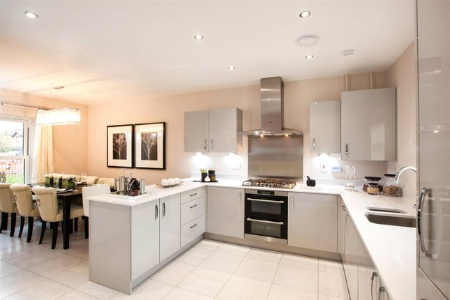 Thumbnail Semi-detached house for sale in Oakleigh Grove, Oakleigh Rd North, Whetstone, London