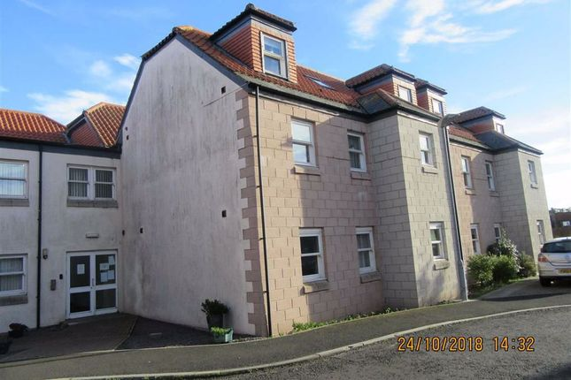 Thumbnail Maisonette to rent in Sidey Court, Marygate, Berwick-Upon-Tweed
