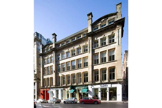 Thumbnail Office to let in 45, West Nile Street, Glasgow, Lanarkshire, Scotland