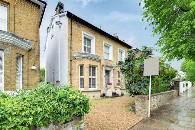 7 bed detached house to rent in Eaton Rise, Ealing, London W5