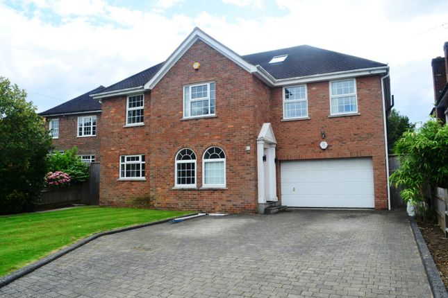 Thumbnail Detached house to rent in Halland Way, Northwood