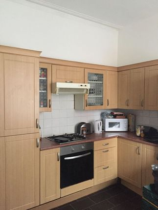 Thumbnail Flat to rent in Ferndale Road, Wavertree, Liverpool