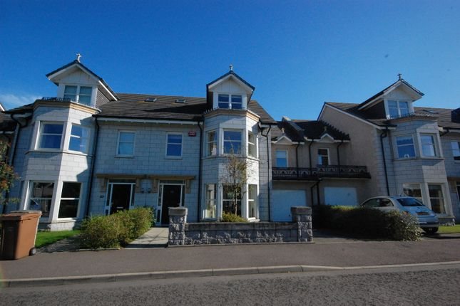 Thumbnail Terraced house to rent in Polmuir Gardens, Aberdeen