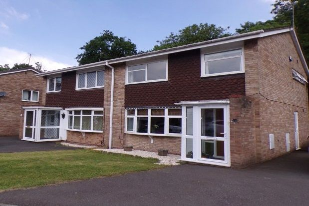 3 bed property to rent in Billsmore Green, Solihull