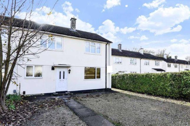 Thumbnail Property to rent in Girdlestone Road, Headington