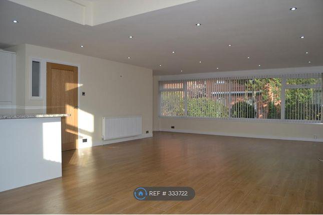 Thumbnail Terraced house to rent in Lenton Avenue, Nottingham