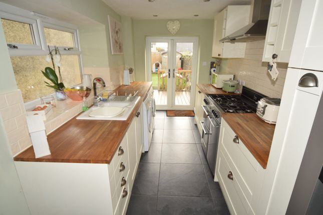 Thumbnail Terraced house for sale in Ireleth Road, Askam-In-Furness