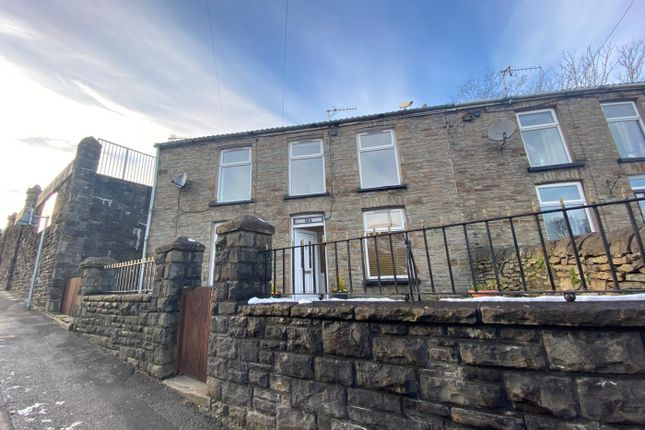 4 bed semi-detached house to rent in High Street, Porth CF39