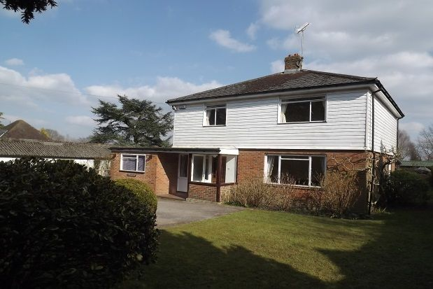 Thumbnail Property to rent in Cross Lane, Ticehurst, Wadhurst