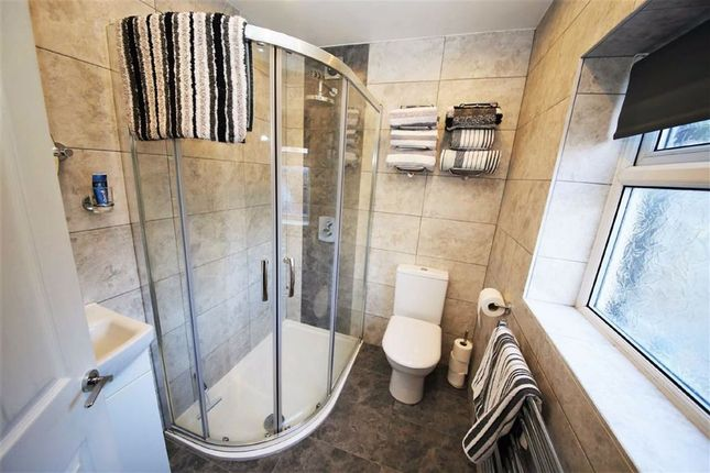 Shower Room/WC of Booth Street, Millfield, Sunderland SR4
