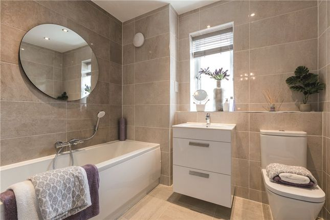 Bathroom of Sandhurst Gardens, High Street, Sandhurst GU47
