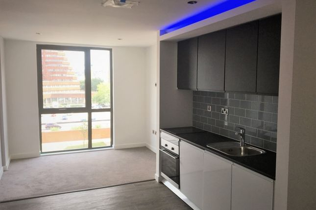 Studio for sale in Hodgson Street, Sheffield
