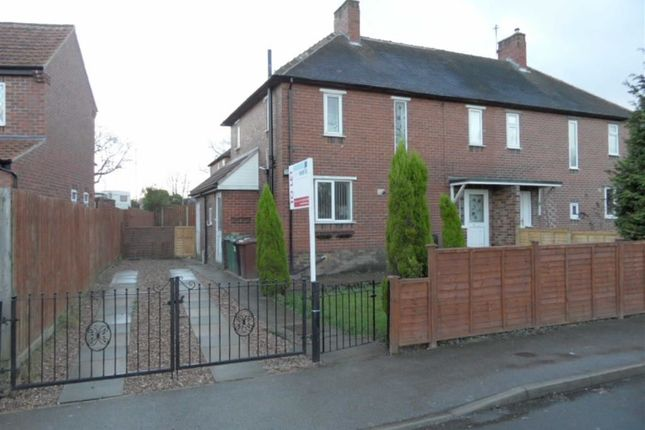 Thumbnail Semi-detached house to rent in Parkway, Leeds, West Yorkshire