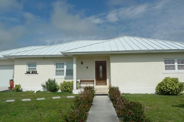 3 bed property for sale in Bahamia, Grand Bahama, The Bahamas