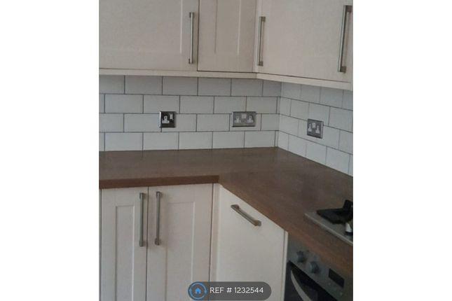 Thumbnail Semi-detached house to rent in Davidson Road, Croydon