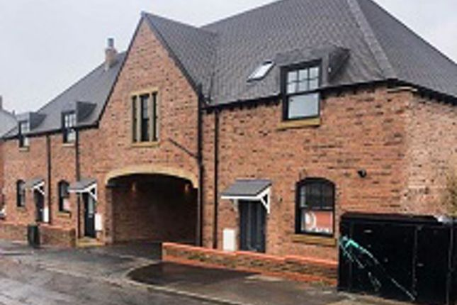 Thumbnail End terrace house for sale in Keepers Fauld, Carlisle