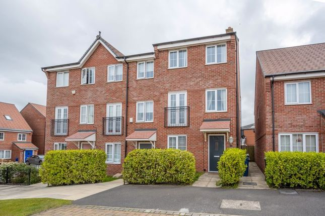 Terraced house to rent in Mulberry Close, Ormskirk