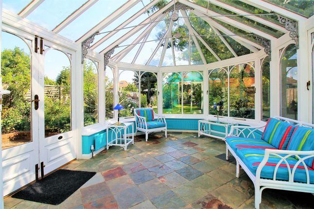 Conservatory of The Drive, Sidcup DA14