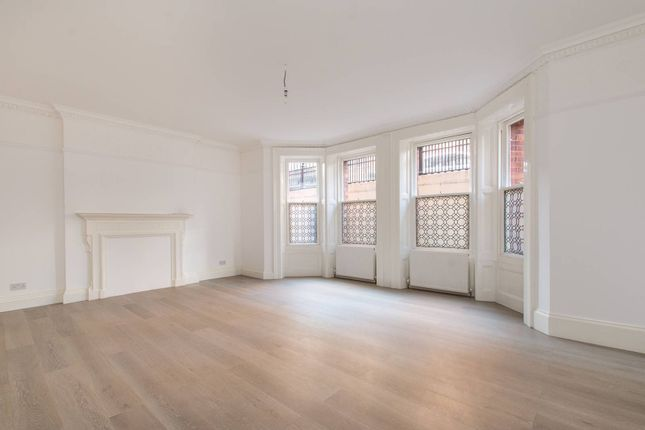 Thumbnail Flat to rent in Ambrosden Avenue, Westminster