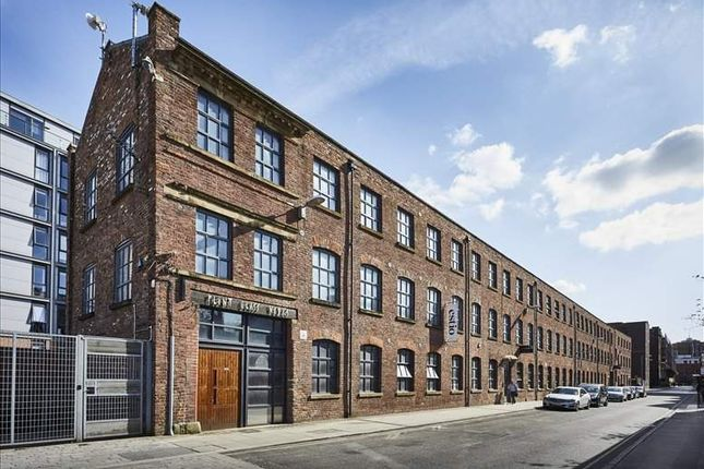 Office to let in Jersey Street, Manchester