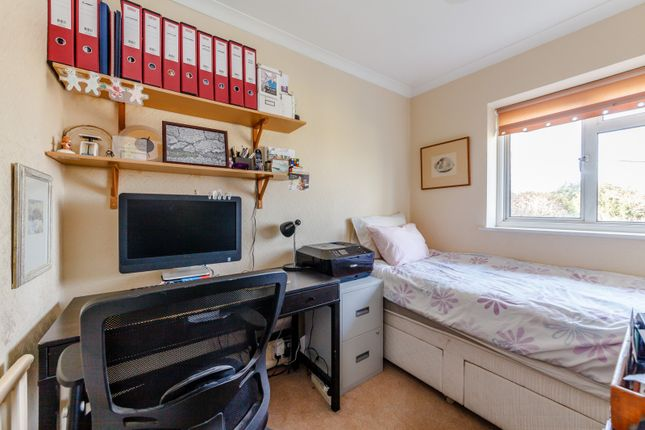 Bedroom of Litchfield Way, Onslow Village, Guildford GU2