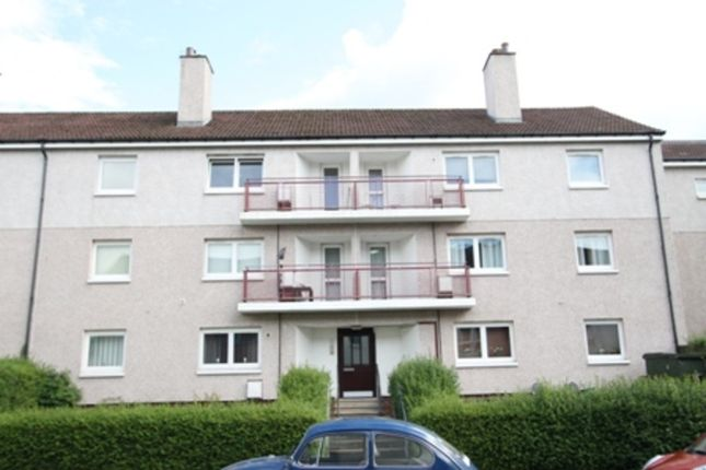 Thumbnail Flat to rent in Arnprior Quadrant, Glasgow