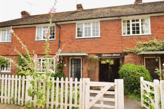 Thumbnail Terraced house for sale in High Street, Penshurst, Kent