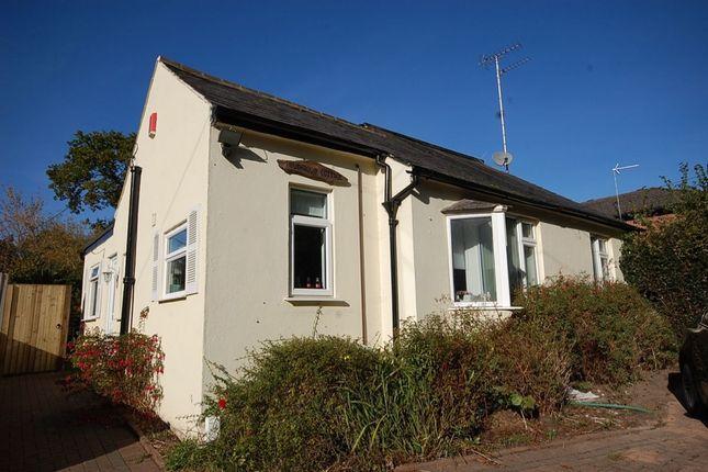 Thumbnail Bungalow to rent in Blays Lane, Englefield Green, Egham
