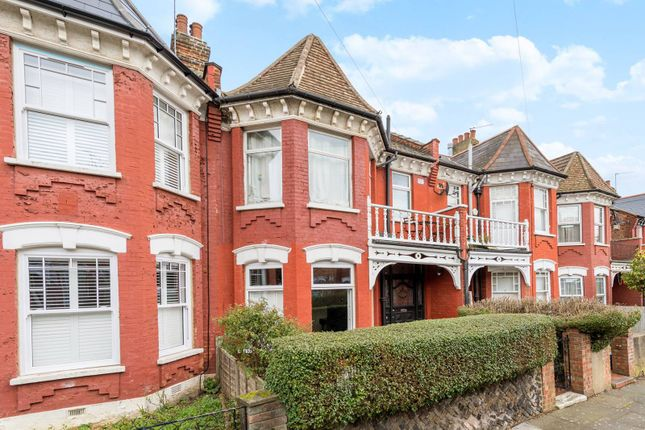 Thumbnail Property to rent in Fleetwood Road, Dollis Hill, London