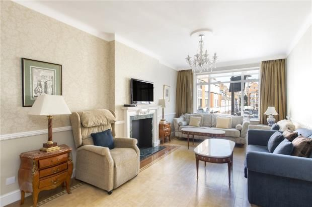 Thumbnail Flat for sale in 55 Park Lane, Mayfair, London