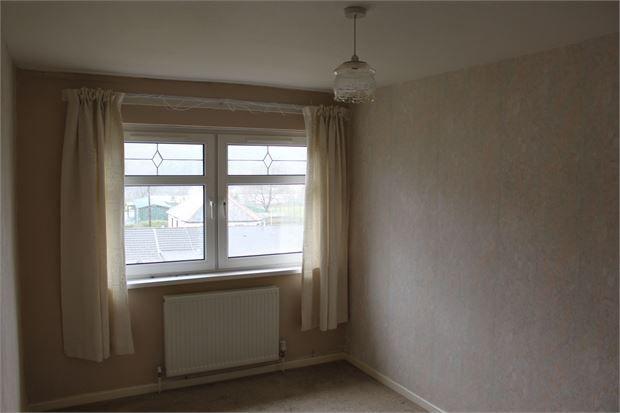 Master Bedroom of Buckley Road, Llwynypia, Tonypandy, Rhondda Cynon Taff. CF40