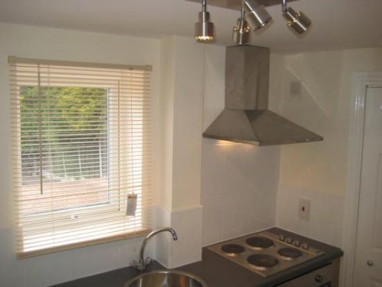 Thumbnail Flat to rent in B Grange Road, Stourbridge