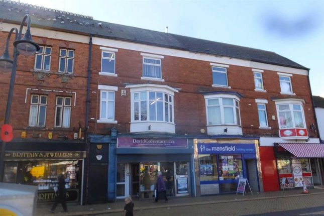Thumbnail Retail premises for sale in Portland Square, Sutton-In-Ashfield