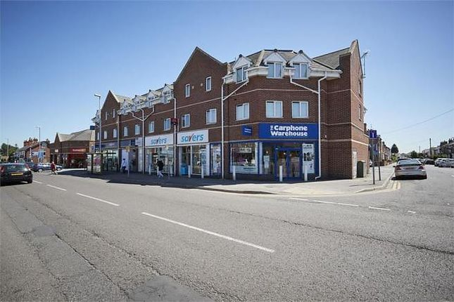 (Main) of Carlton Heights, Carlton Hill, Nottingham NG4
