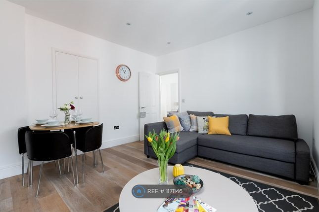 2 bed flat to rent in Little East Street, Brighton BN1