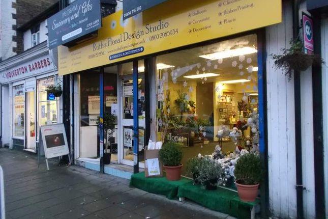 Thumbnail Retail premises for sale in Stratford Road, Wolverton, Milton Keynes