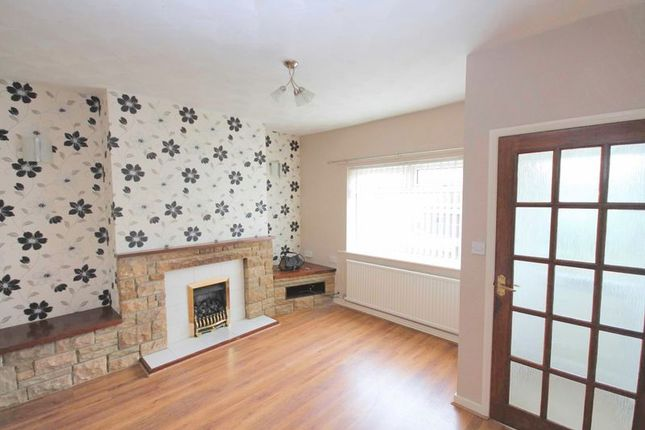 Thumbnail Terraced house to rent in Queen Street, Boosbeck, Saltburn-By-The-Sea
