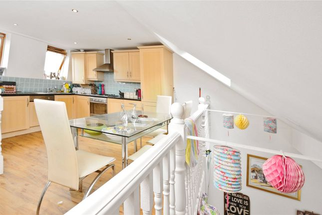 Kitchen of Townmead Road, London SW6