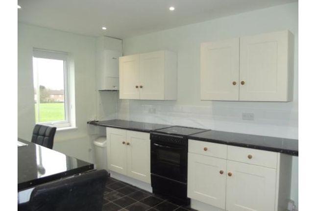 Thumbnail Flat for sale in Churchill Crescent, Farnborough
