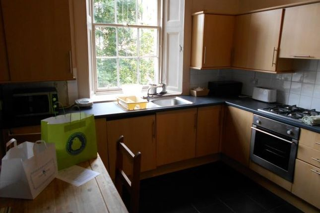 Thumbnail Flat to rent in East Preston Street, Newington, Edinburgh