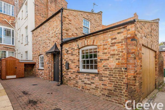 Thumbnail Property for sale in Back Montpellier Terrace, Cheltenham