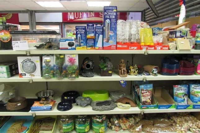 Retail premises for sale in Unit 11-13 Gorton Retail Market, Gorton