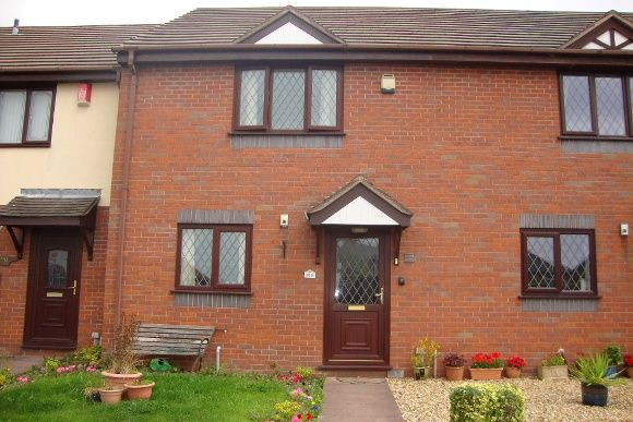 3 bed town house to rent in Hanley Road, Hanley, Stoke-On-Trent