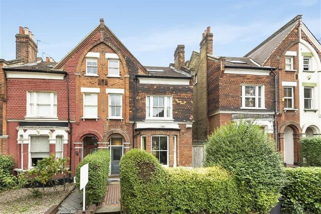 Thumbnail Property to rent in Adelaide Avenue, London